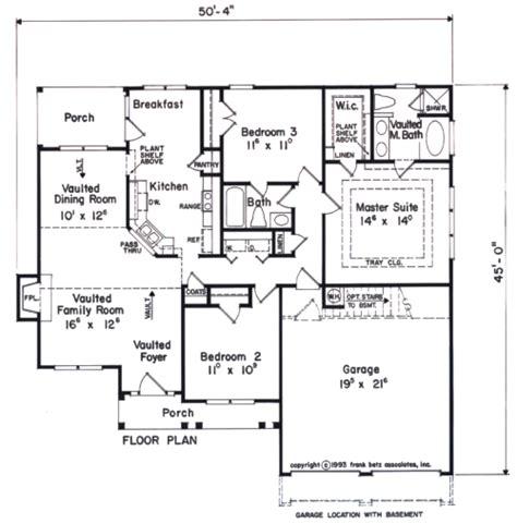 frank betz basement floor plans barnwell house floor plan frank betz associates