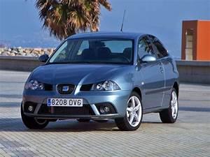 Seat Ibiza 4 : seat ibiza 3 doors specs 2006 2007 2008 autoevolution ~ Gottalentnigeria.com Avis de Voitures