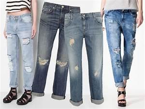 Boyfriend jeans il modello must have per lu0026#39;estate 2014 (FOTO)