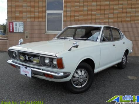 Datsun Llc by 6598 Japan Used 1975 Nissan Datsun Sedan For Sale Auto