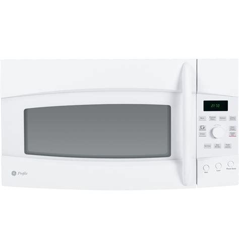 ge profile microwave pvmsmss bestmicrowave
