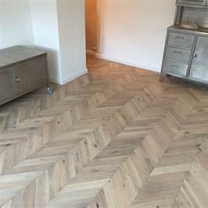 lucerne white washed chevron parquet engineered oak wood With engineered wood flooring parquet