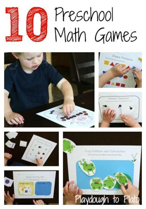 39 best pre k kindergarten images on learning 648 | 5b041d5c733d64020272b7b7d809bdc4 preschool math games homeschool math