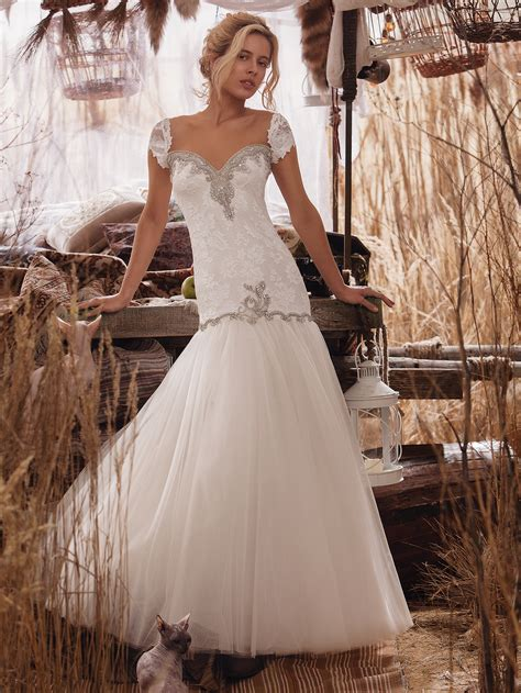 Wedding Gowns From Olvis Rustic Wedding Chic