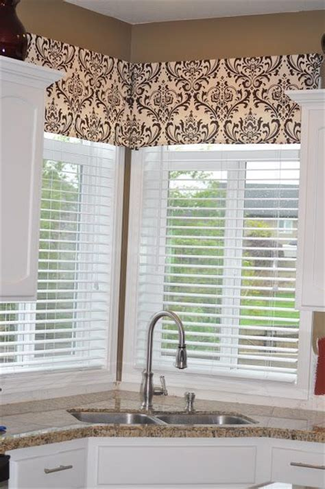 best 25 corner window treatments ideas on