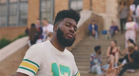 [watch] Khalid's 'young Dumb & Broke' Video Proves Why He