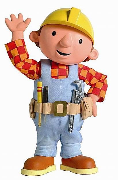 Bob Constructor Doblaje