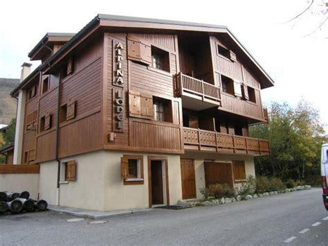 Apartman Residence Alpina Lodge