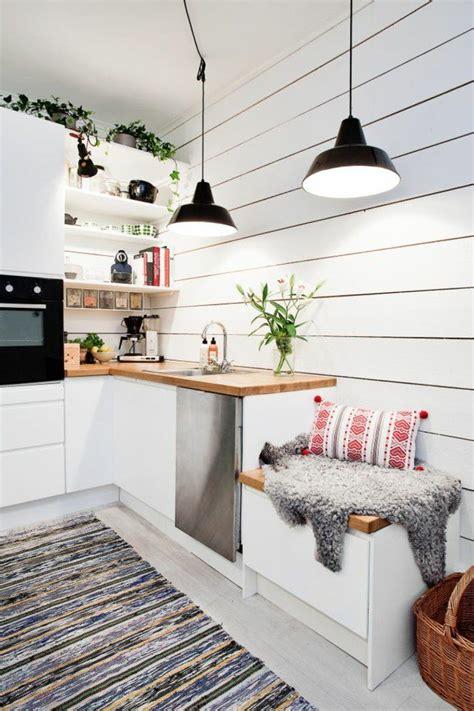 petit mobilier de cuisine comment amenager une cuisine ouverte kirafes