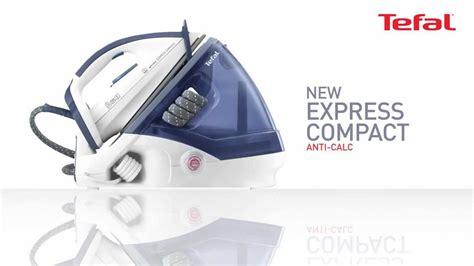 tefal dfgenerator express compact ferro de caldeira express compact da tefal