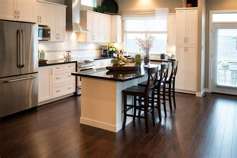 hot kitchen design trends  allstate blog