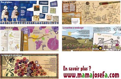 vignes et vins univers 224 faire d 233 couvrir aux enfants livres publications culture livres