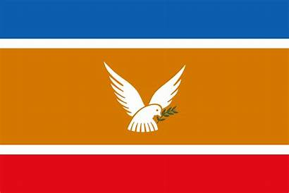 Flag Cyprus Redesign Cypriot Redesigned Decided Update