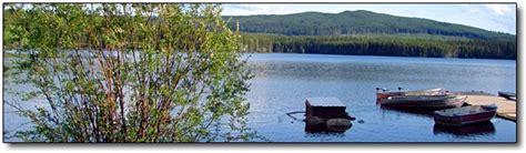 Fishing Boat Rentals Kelowna Bc by Postill Lake Lodge Boat Motor Rentals At Postill Lake