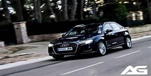 Probamos El Audi A3 Sportback - Motor