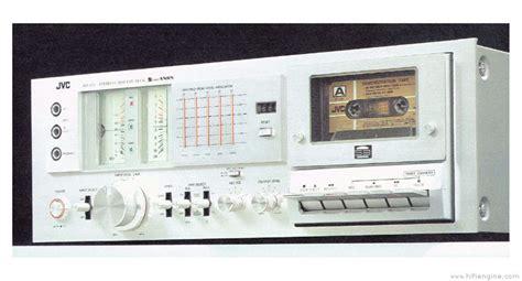 jvc kd 65 manual stereo cassette deck hifi engine