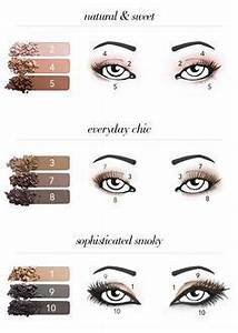 Makeup Tutorial For Hooded Eyes  The Expert Guide  L