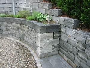 Gartenmauern Aus Beton : gartenmauern und sichtschutz von steiner h rlimann ~ Michelbontemps.com Haus und Dekorationen