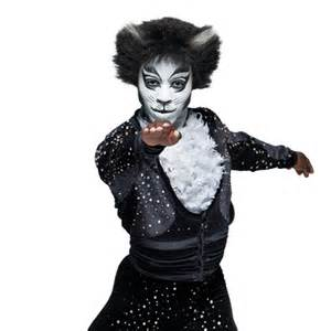 cats musical characters mister mistoffelees cats the musical