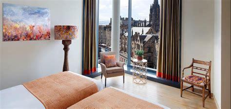 G&v Royal Mile Hotel Edinburgh In Edinburgh, Scotland