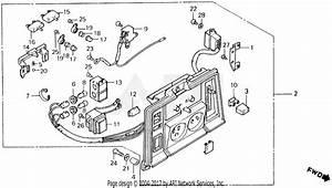 Holley 600 Parts Diagram