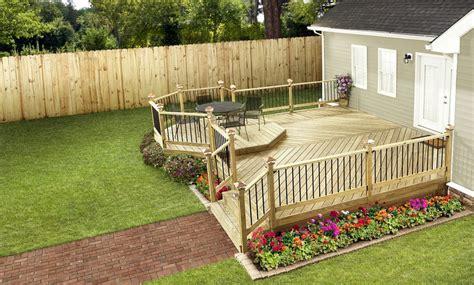outdoor patio design ideas deck with none