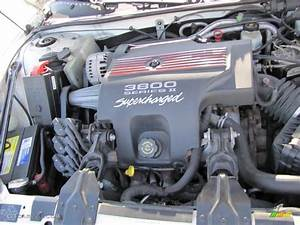 1999 Pontiac Grand Prix Gtp Coupe 3 8 Liter Supercharged