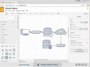 5 Free Network Diagram Tools To Get Your Networks In Shape