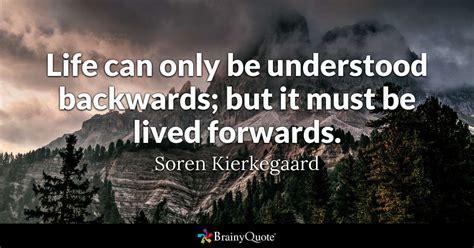 soren kierkegaard life    understood