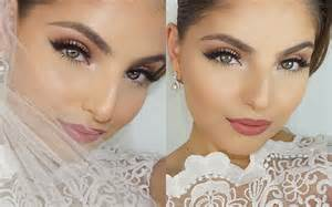 makeup for wedding day my wedding day makeup tutorial