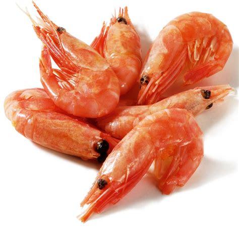 cuisiner des crevettes cuites importateur crevettes entières cuites nordiques surgelées