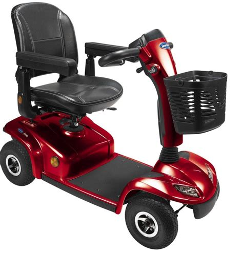 siege scooter occasion invacare leo 4 wheel mobility scooter