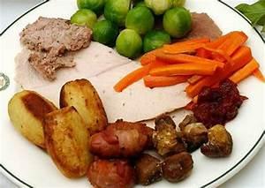 British traditional food | cglearn.it