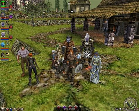 dungeon siege ii dungeon siege ii broken windows mod db