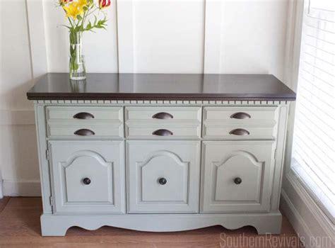 Living Room Makeovers Diy by Client Files Vintage Sideboard Buffet Dresser Makeover