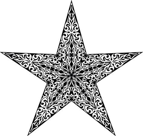 nautical star tattoos designs