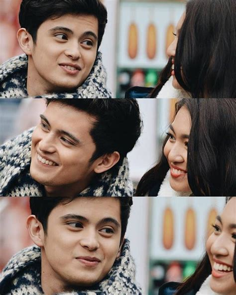 nadine lustre quotes pin by maria voinea on jadine pinterest james reid and