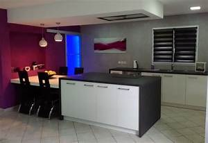 Le choix des couleurs de votre cuisine iterroir for Choix des couleurs de peinture 15 osez une deco couleur bleu canard dans votre interieur