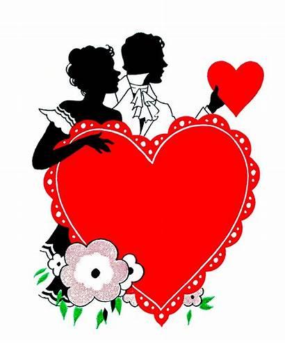Valentines Valentine Clip Clipartix Clipart Cartoon Printable