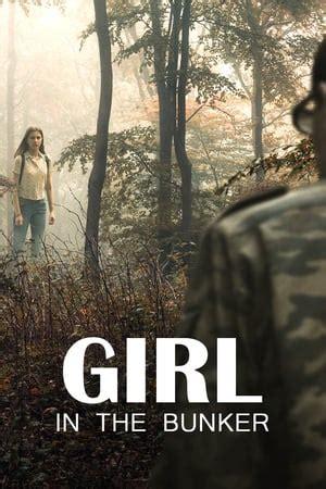 girl   bunker