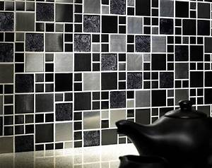 30 ideas of using metallic mosaic tile in a bathroom With metallic mosaic bathroom tiles