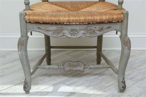 Pair Of Country French Armchairs For Sale At 1stdibs