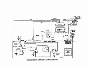 18hp Kohler Magnum Wiring Diagram
