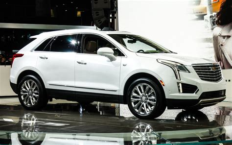 2018 Cadillac Xt5 Concept And Specifications  2018 2019