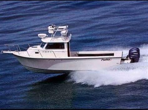 Parker Boats Video by 2013 Parker 2120 Sport Cabin Open Back Doovi