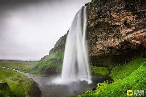 South Coast By Minibus  Sightseeing Day Tour In Iceland