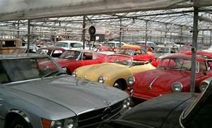 Age Voiture De Collection : o acheter une voiture de collection ~ Gottalentnigeria.com Avis de Voitures