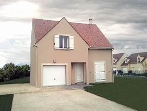 realisation dune maison individuelle modele en l With plans de maison en l 6 maison mobile en bois arkko