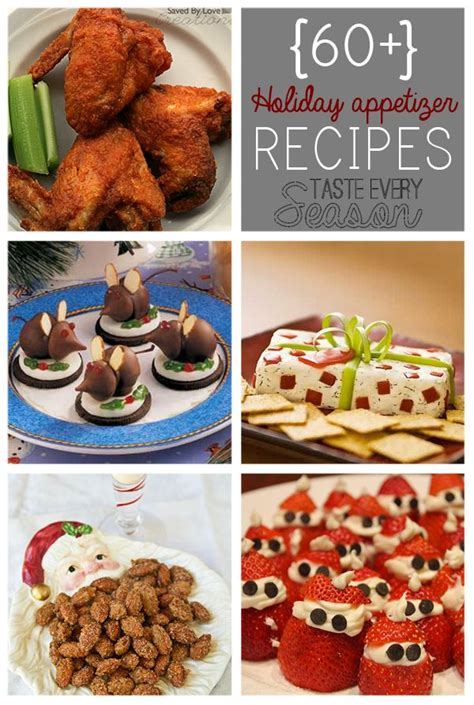 pinterest christmas recipes for snacks 60 before appetizer recipes savedbyloves diy creative ideas