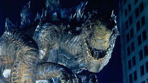 Remembering Roland Emmerich's 1998 Godzilla